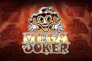 mega joker good payout slot