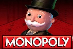 Monopoly Big event good payout slot