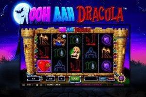 ooh aah Dracula best payout