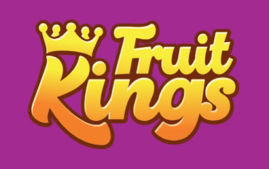 Fruit Kings Logo