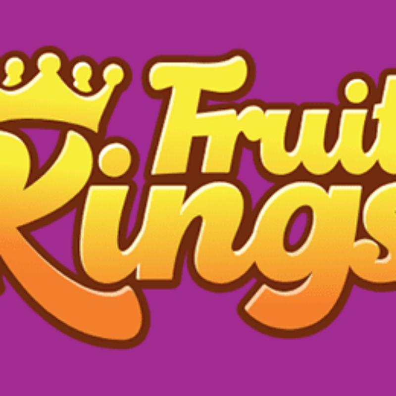 Fruit Kings Logo