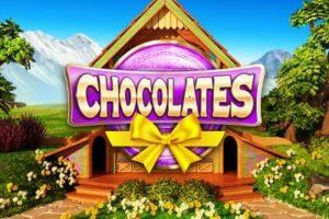 Chocolates Slot