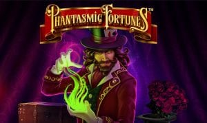 Phantasmic Fortunes Slot