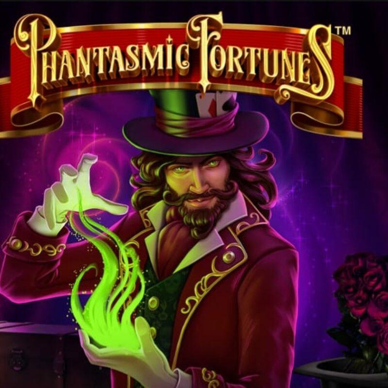 Phantasmic Fortunes Slot