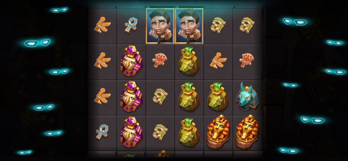 Ramses Revenge Slot Bonus