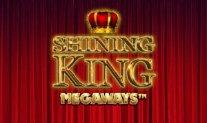 Shining King Megaways Slot