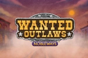 Wanted Outlaws Nobleways Slot