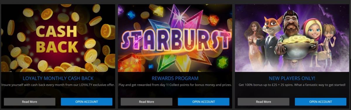 HeySpin Casino Promotions