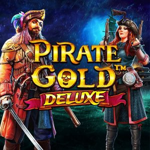 Pirate Gold Deluxe