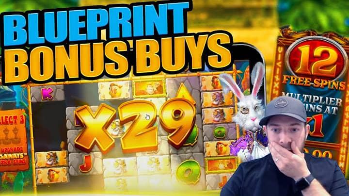Josh feature buy slots 2021