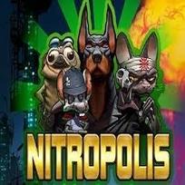 nitropolis-slot-logo