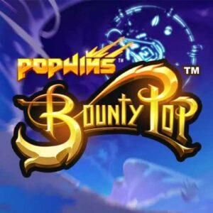 Bounty Pop Slot Logo