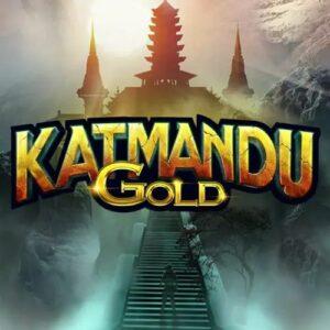 Katmandu Gold Slot Logo
