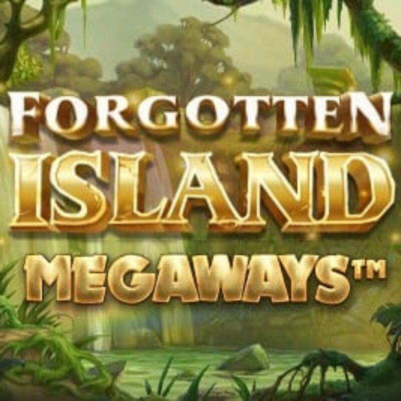Forgotten Island Megaways Slot