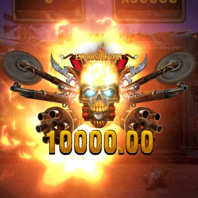 Money Train 2 MAX Win!