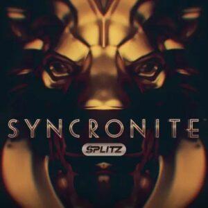 Syncronite Splitz Slot Logo