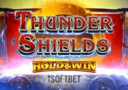 Thunder Shields Slot