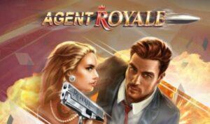 Agent Royale Slot