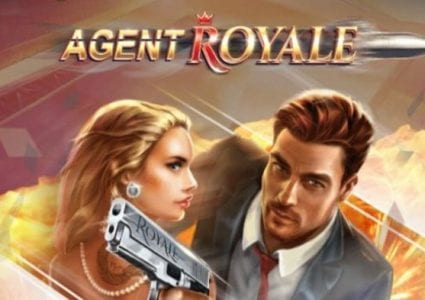 Agent Royale Slot