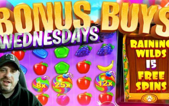 BONUS BUYS WEDNESDAYS – Episode #1