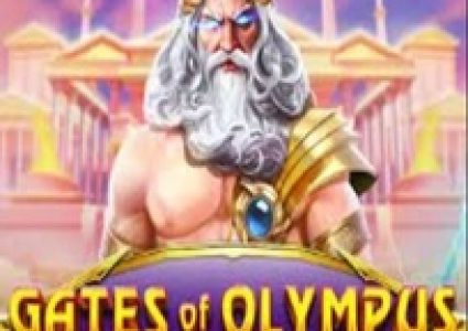 Gates of olympus Slot logo