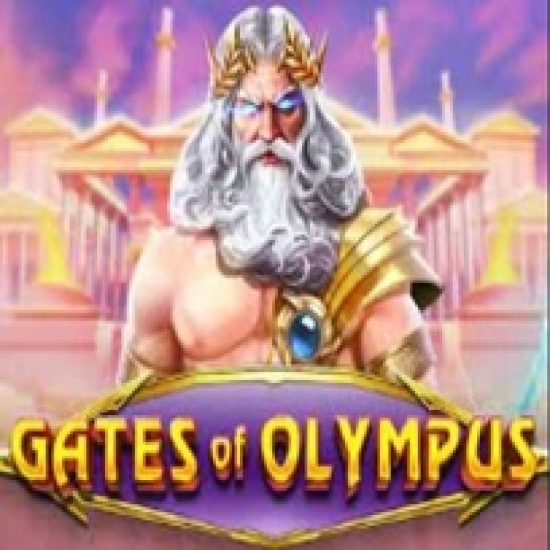 Gates of olympus Slot logo