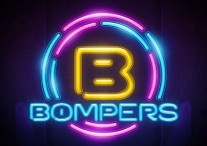 Bompers Slot Logo