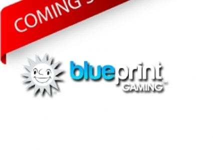 Coming Soon Blueprint