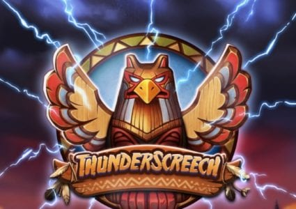 Thunderscreech logo