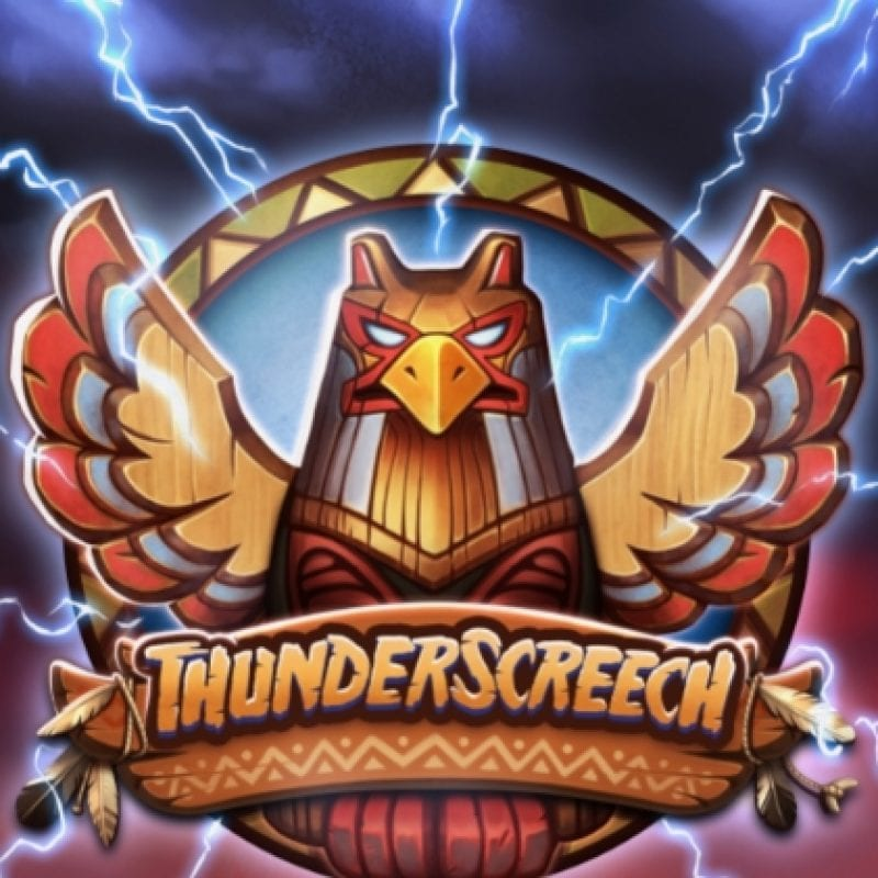 Thunderscreech logo