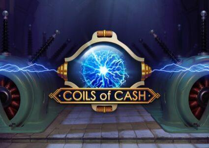 Coils of Cash Logo