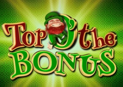 Top O' the Bonus Slot