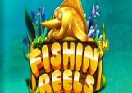 fishin-reels-slot-logo