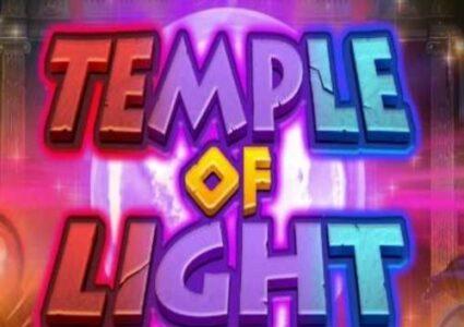 temple-of-light-slot-logo