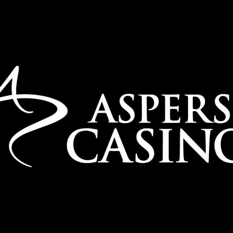 Aspers Casino Logo