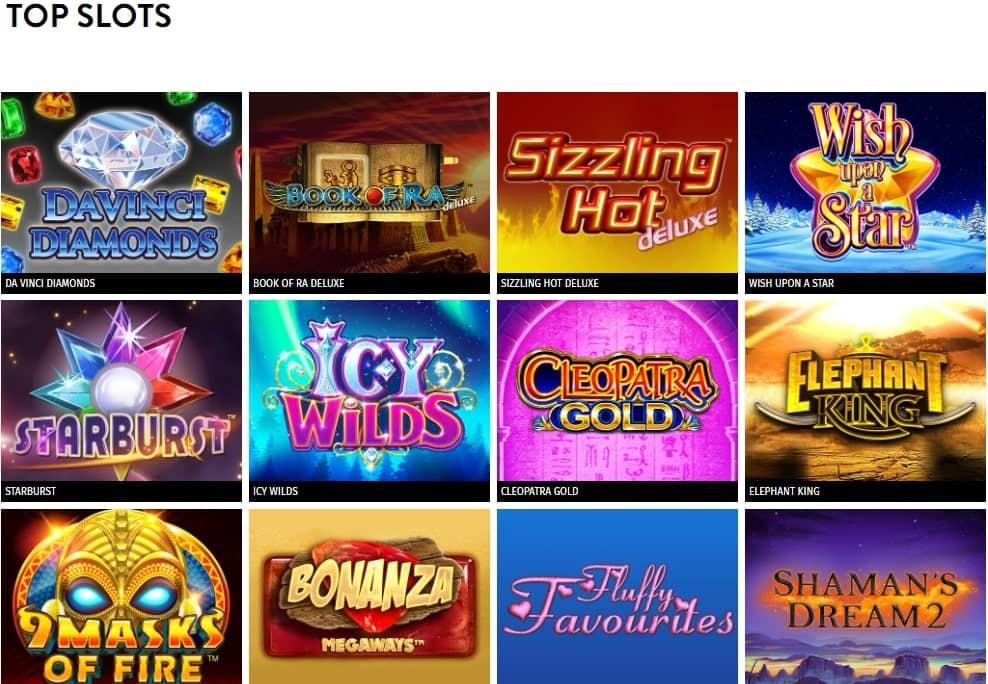 Aspers Casino Slots (1)
