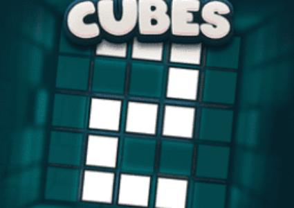 Cubes 2 Slot Logo