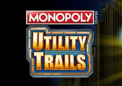 Monopoly Utility Trails Logo