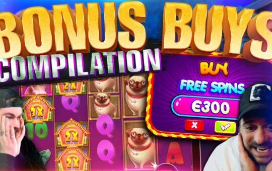 BONUS BUY SESSION – Fruit Party, Viking Unleashed Megaways and MORE!