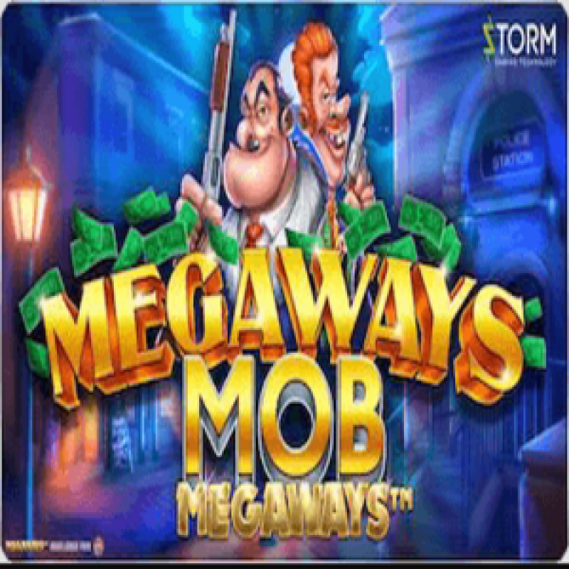 megaways-mob-logo