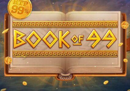 Book of 99 Logo