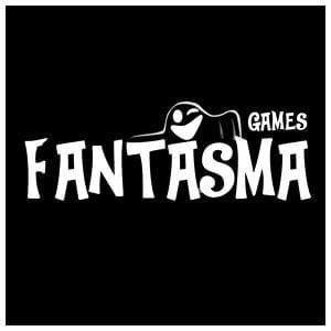 Fantasma Logo