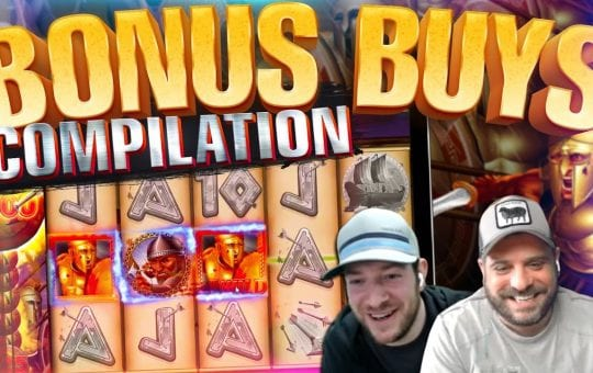 BONUS BUY COMPILATION!! 300 Shields, San Quentin And MORE!