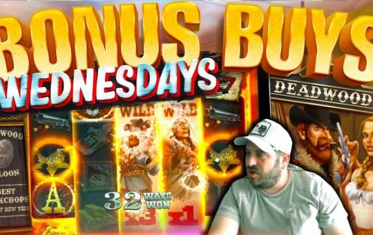 BONUS BUY WEDNESDAY! Over 40 Bonus Buys!!