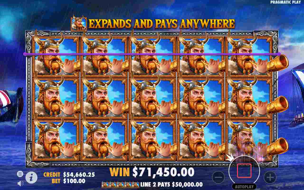 Book of Vikings Free Spins