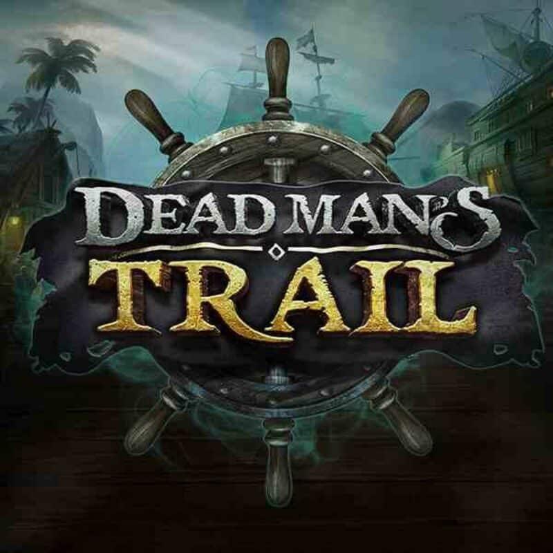 Dead Man's Trail Slot Logo (2)