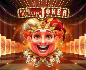Free Reelin' Joker Logo