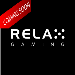 Relax Coming soon