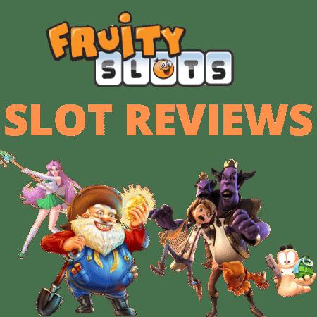 fruity slot reviews
