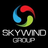 skywind group logo